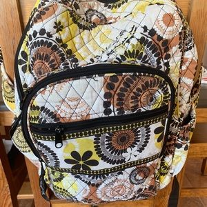 Vera Bradley Used backpack